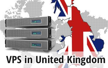 UK VPS Hosting